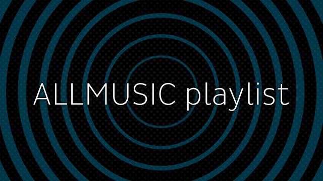 AllMusic Playlist