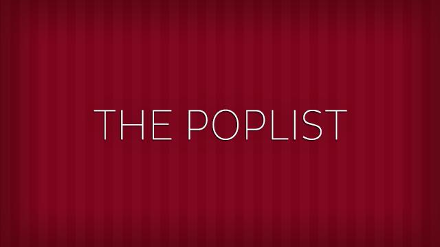 Poplist