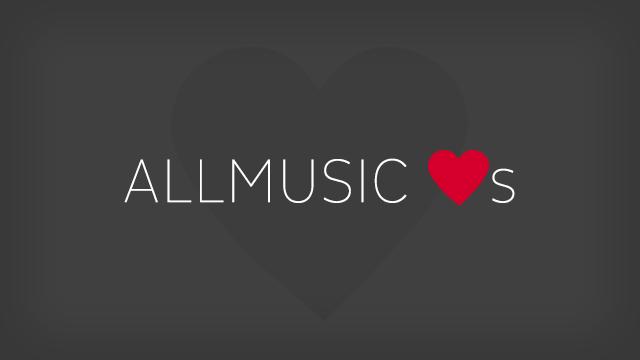 AllMusic Loves 1984