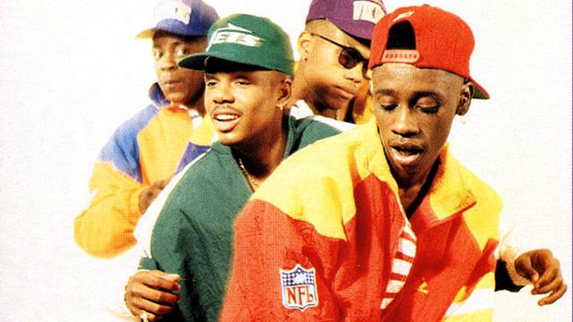 R&B 40: 1991
