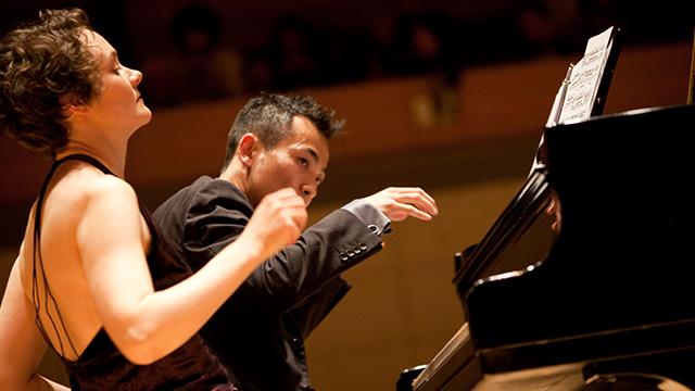 New Classical Reviews: April 2013 Roundup