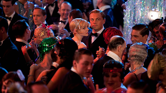 Baz Luhrmann's Great Gatsby: Jazz Age meets iPod AgeGreat Gatsby