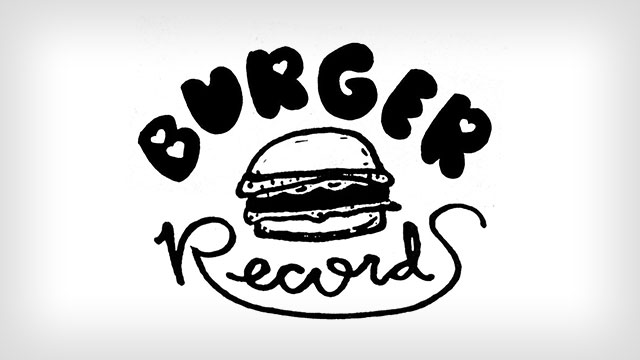 The Poplist with Burger Records
