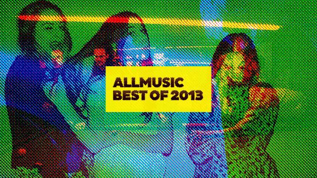 AllMusic Loves 2013