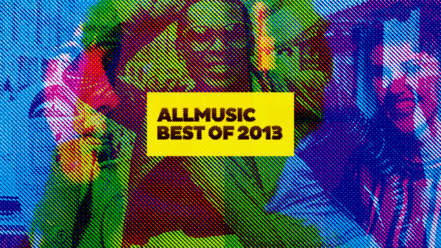 AllMusic's Favorite Compilations of 2013