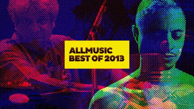 AllMusic's Favorite Jazz Albums of 2013