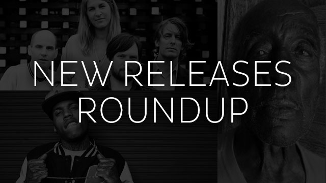 New Releases Roundup: Week of January 7, 2014