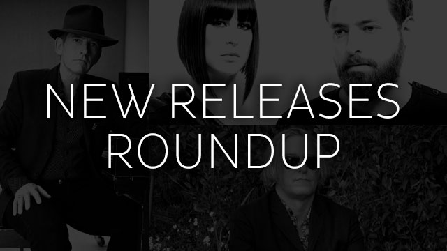 New Releases Roundup: Week of February 18, 2014