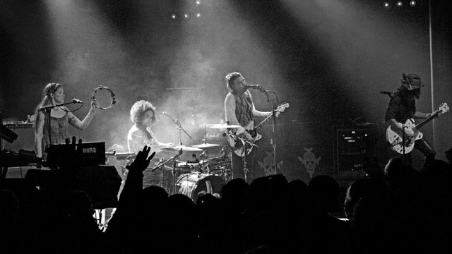 Dandy Warhols Interview and Video Premiere