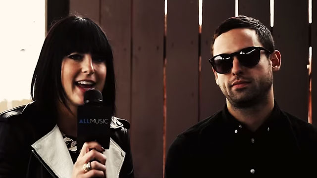 Phantogram on Being Scrutinized by Letterman and Music-Centric Dreams