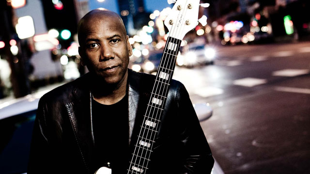 Bassist Nathan East on Jamming With Daft Punk, Playing the Grammys, and a Video Premiere