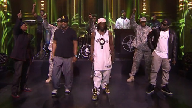 Radio on the TV: Performances from Public Enemy, Tegan and Sara, Mastodon and More