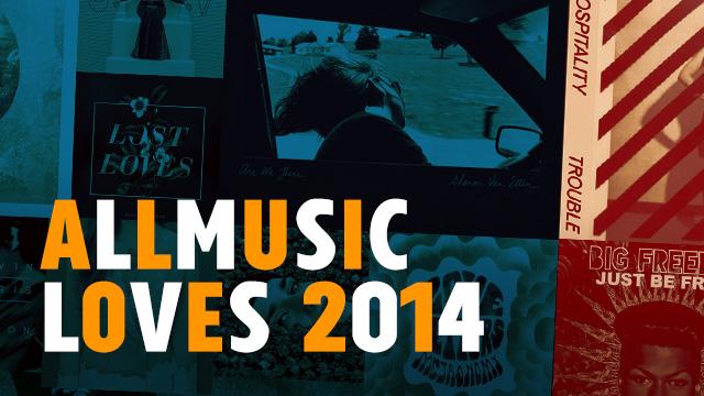 AllMusic Loves 2014