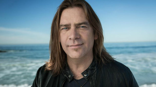Album Premiere: Great Big Sea Frontman Alan Doyle, 'So Let's Go'