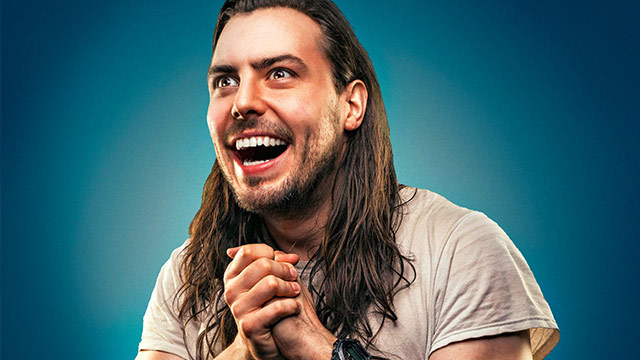 Andrew W.K. On Not Having Pressure to Release New Music and His Enduring Love of Death Metal