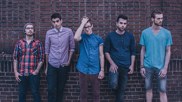 Song Premiere: Paradise Fears' New Piano Ballad,