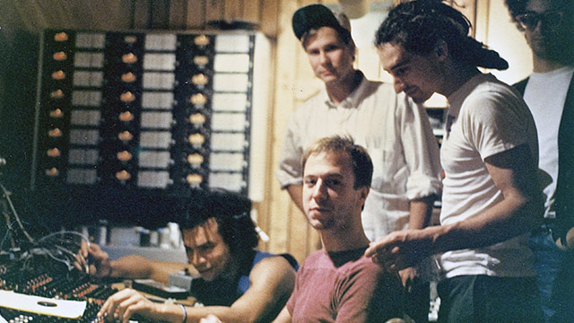 Faith No More Producer Matt Wallace Tells the Stories Behind the Albums