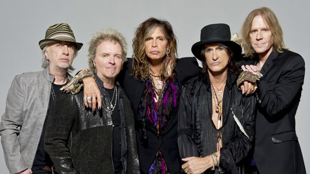 Aerosmith's Brad Whitford on the Band's Eras, His Heavier Influences and Collecting Hats