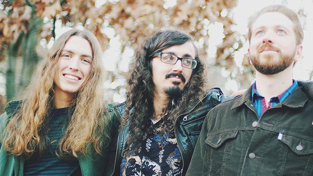 Album Premiere: Dirty Streets, 'White Horse'