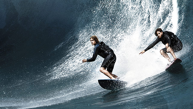 Album Premiere: 'Point Break' Soundtrack