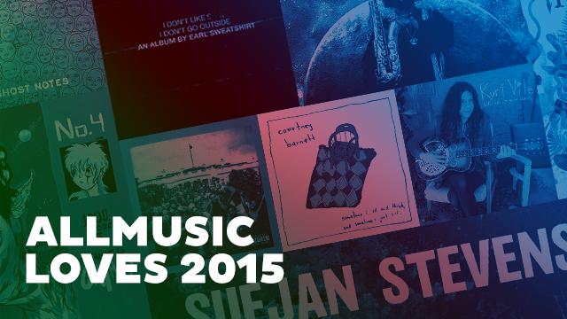 AllMusic Loves 2015