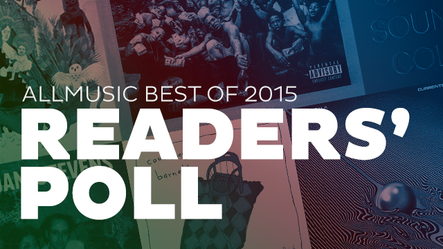 Best of 2015: Readers' Poll Results