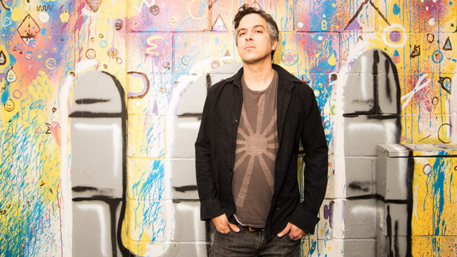 M. Ward on Drawing Inspiration from Eavesdropping and Dreams About Chuck Berry