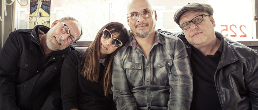 'How the Pixies' New Rhythm Section Came Together on 'Head Carrier'' from the web at 'http://cdn-s3.allmusic.com/cms/5171/home_pixies.jpg'