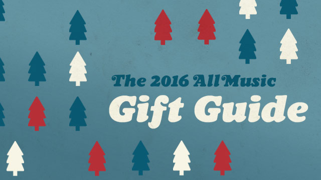 Holiday Gift Guide: Pink Floyd's Early Music, Tom Petty's Biography, GNR Action Figures and More