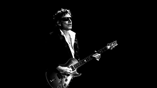 Journey's Neal Schon Reflects as the Rock Hall Finally Beckons