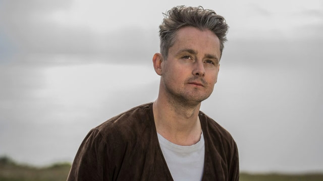 Tom Chaplin Emerges From the Depths With 'The Wave'