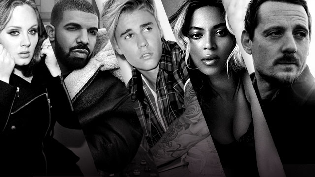 Grammy Watch: Album of the Year