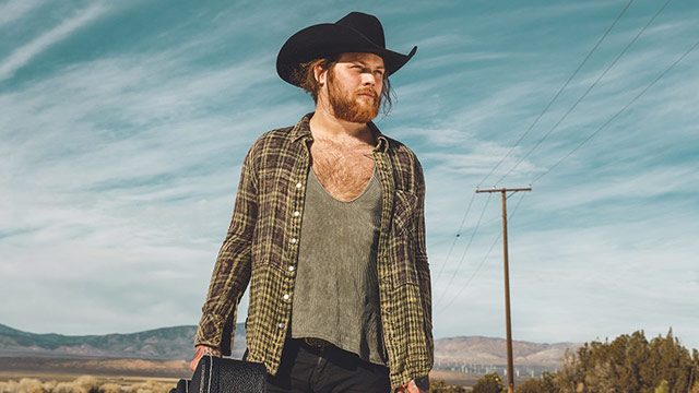 Album Premiere: Danny Worsnop, 'The Long Road Home,' With a Q&A