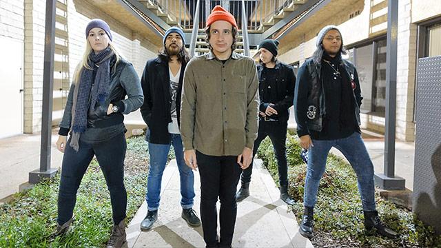 Album Premiere: The Knitts, 'Retreat'