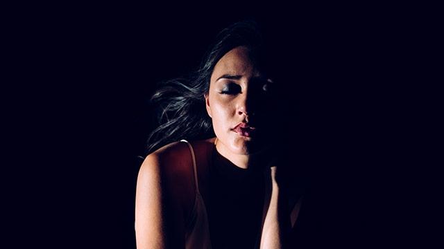 Album Premiere: Dia Frampton, 'Bruises'