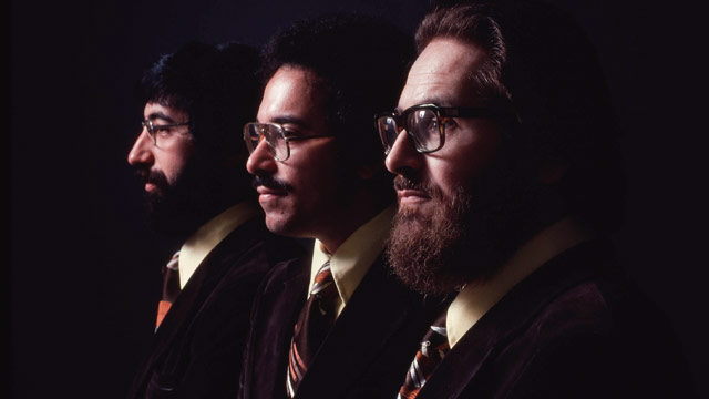 """Song Premiere: Bill Evans Trio, """"Time Remembered"""" (Live in 1976)"""