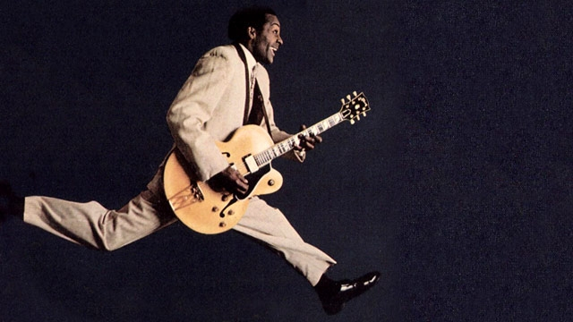 Chuck Berry: The Man Who Invented America