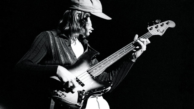 "Song Premiere: Jaco Pastorius, ""Soul Intro/The Chicken,"" Live in 1982"