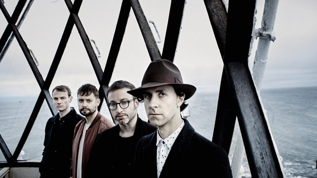 Maximo Park Draws Urgency From Uncertain Times