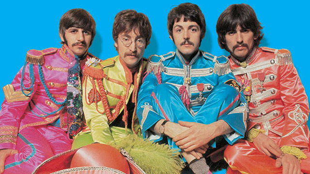 'Sgt. Pepper' Revisited at 50: Alternate Takes, New Mixes and More