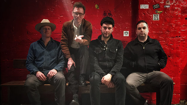 Album Premiere: The Legendary Shack Shakers, 'After You've Gone'