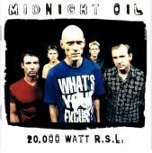 20,000 Watt R.S.L.: Greatest Hits