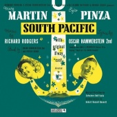 South Pacific [Original Broadway Cast Recording]