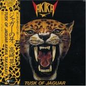 Tusk of Jaguar