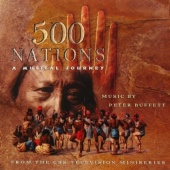 500 Nations: A Musical Journey