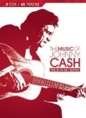 The Music of Johnny Cash