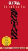 Santana: The Collection - Santana/Abraxas/Santana III