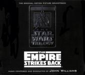 Star Wars Episode V: The Empire Strikes Back [Original Motion Picture Soundtrack]