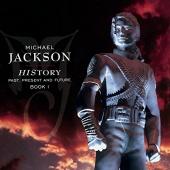 HIStory: Past, Present and Future, Book I
