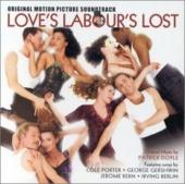 Love's Labour's Lost [Original Soundtrack]